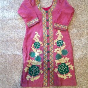 Dresses & Skirts - Women's kurta ( shirt) with pajami (legging)